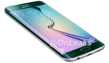 Nueva imagen del Galaxy S6 Edge Plus