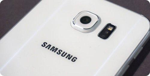 Samsung vendería 50 millones de unidades del Galaxy S6 este año