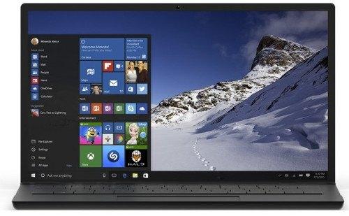 Windows 10: se confirman costos y fecha de lanzamiento