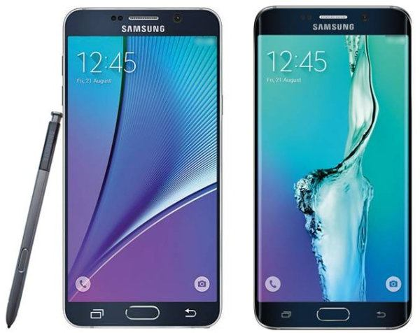 El Galaxy Note 5 al final no tendrá microSD