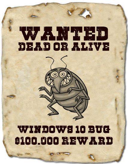Microsoft pagará hasta 100000 dólares a quienes encuentren bugs