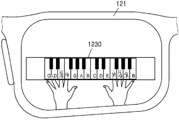 Samsung patenta una genial tecnología de realidad virtual