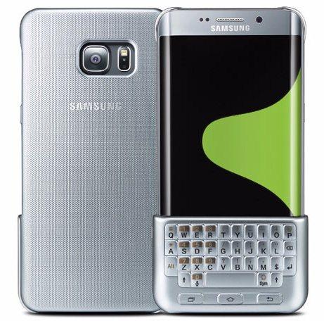 El Galaxy S7 podría incluir una funda con teclado