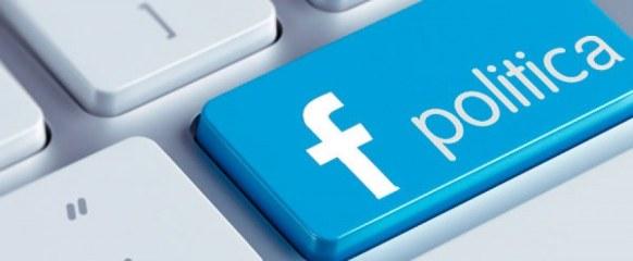 Facebook niega totalmente manipular contenidos
