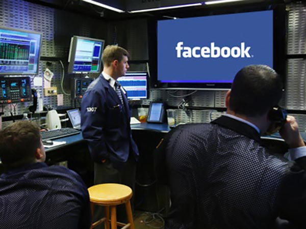 hackean red corporativa de Facebook