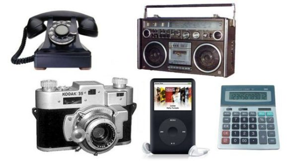 most influential gadgets in history