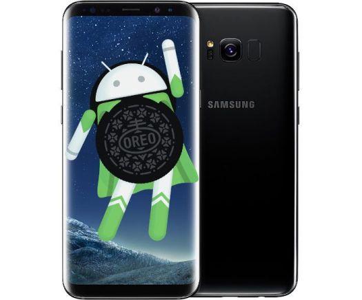 características de Android Oreo 8.0