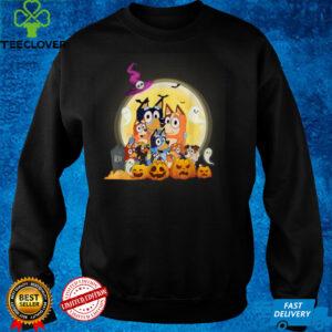 Funny Halloween Family Lover Art For Men Women Kids T Shirt