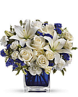 Shop For Flowers By Their Favorite Color Teleflora