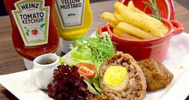 【台北食記】蜍房Mr.Frosch 蘇格蘭蛋早午餐brunch 松菸聚會餐廳推薦