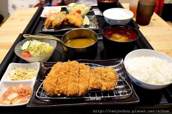 【台北食記】富錦三味 只要130元起!高cp值咖哩豬排飯好吃推薦!