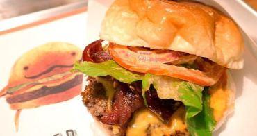 【台北食記】BURGER & CO. 低調卻很有水準的漢堡店滿分推薦 通化夜市臨江街必吃美食推薦