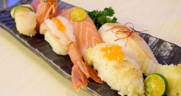 【台北食記】賀順日式料理 中山站平價大份量日本料理推薦 *已結束營業