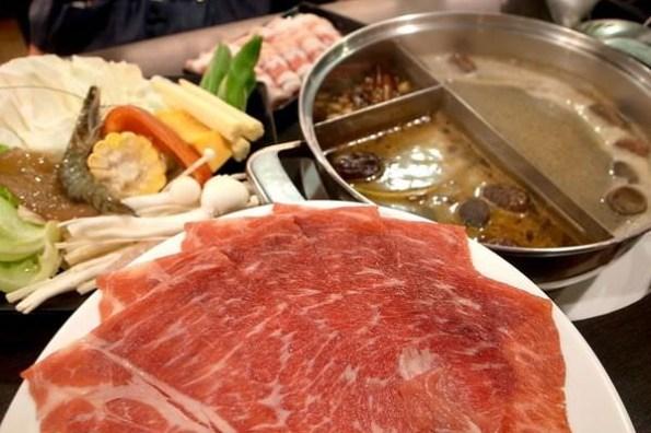 【台北食記】東區-蒙古紅 蒙古火鍋吃到飽
