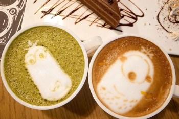 【台北食記】片場咖啡 小小兵迷必訪!台大公館不限時咖啡店推薦