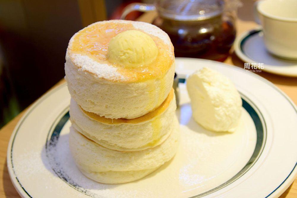 【日本東京食記】gram鬆餅 一天限量60個!鬆軟如舒芙蕾般的日式厚鬆餅! - 周花花,泰國旅遊誌- AsiaYo部落格