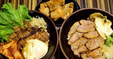 【台北食記】燒肉丼販 販賣機點餐的平價丼飯!東區好吃美食推薦!