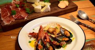 【台北食記】ALCICCHETTO 義麵坊小酒館 忠孝新生華山人氣餐廳推薦!餐點氣氛都不錯