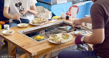 【佐賀食記】竹崎海產 太良町必吃美食推薦!竹崎蟹、牡蠣等炭烤海鮮,新鮮便宜又好吃