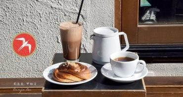 【東京食記】Fuglen Tokyo 涉谷代代木公園旁的挪威咖啡館,北歐烘焙簡單乾淨