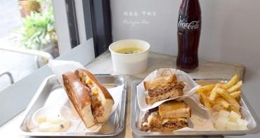 【台北美食】Liquid Bread Co. LBC三明治 完美搭配的美式風味!信義安和站早午餐宵夜