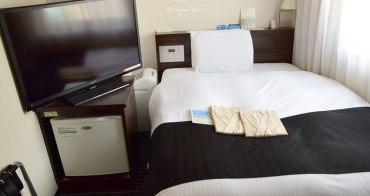 【東京住宿】APA VILLA飯店 赤坂見附 五條地鐵線相連交通超方便!美食、藥妝、便利商店都有