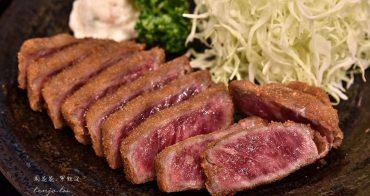 【東京秋葉原美食】牛かつ 壱弐参 吉列牛平價炸牛排!陶板加熱好吃又好玩