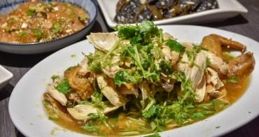 【內湖瑞光路美食】永寶餐廳 菜單平價份量大!推薦必點山東燒雞、手工水餃、墨魚香腸