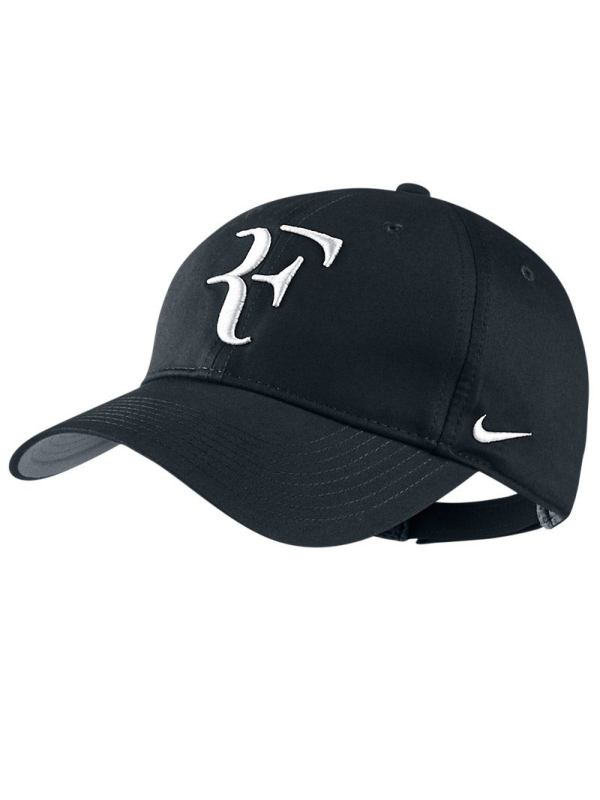 Nike Men' Basic Rf Hybrid Hat Black