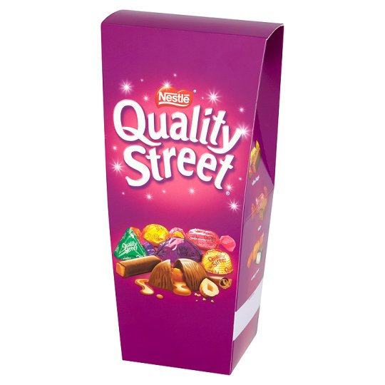 Image result for quality street