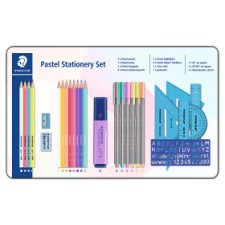 stationery sets tesco groceries