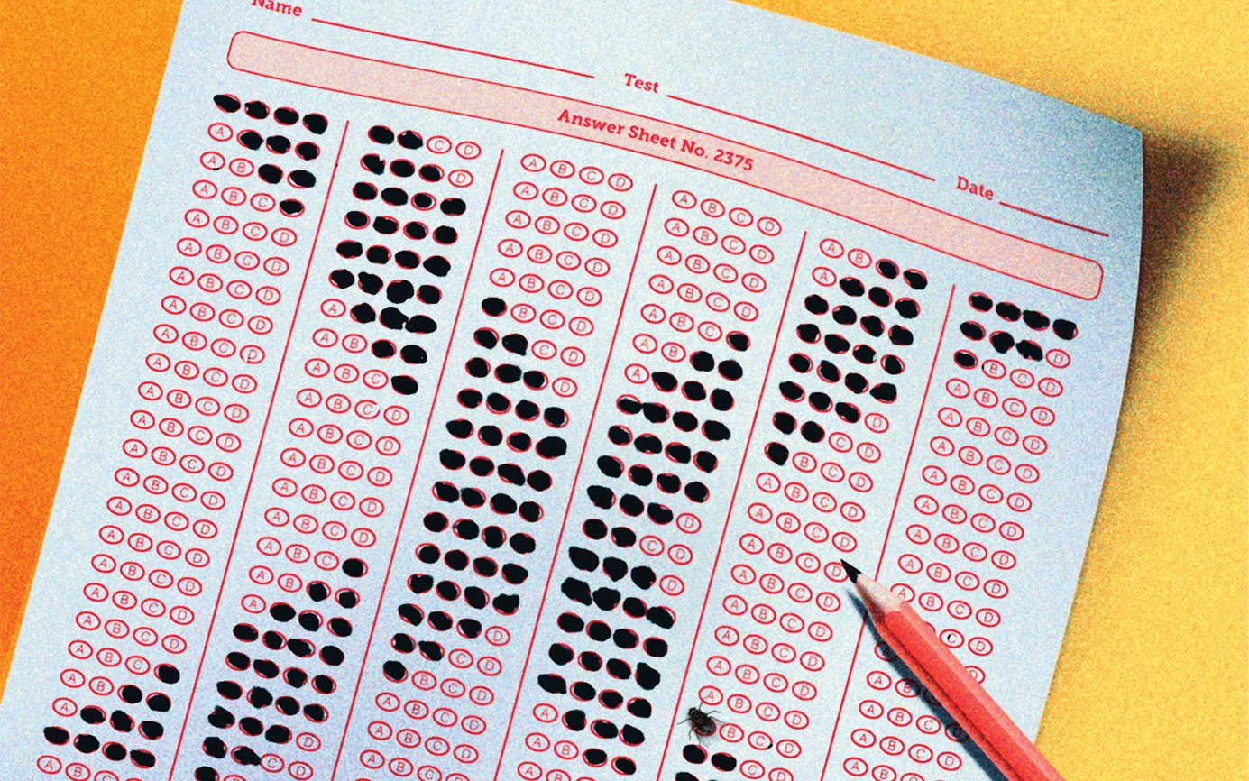 small resolution of Are Texas Kids Failing? Or Are the STAAR Tests Rigged?