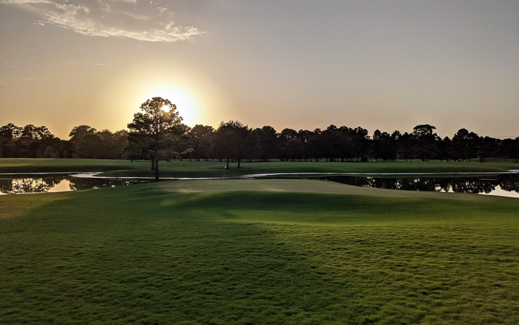 Best Public Golf Courses in Texas Memorial Park