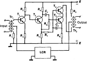 Vacuum Tube Radio Circuits Tube Transmitter Circuits
