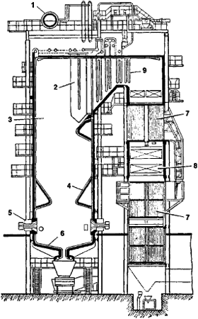 Boiler Piping With Indirect Water Heater Boiler Barometric