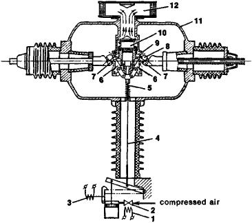 Furnace Pressure Switch Wiring Diagram. Furnace