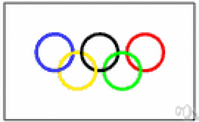 Olympics Definition Of Olympics By The Free Dictionary