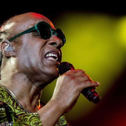Stevie Wonder: