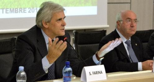 Il presidente dell'Aia Nicchi assolve Rocchi: non ha commesso errori
