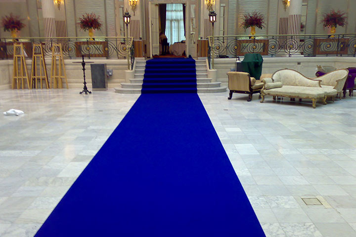 What Colors Go With Royal Blue Carpet  Carpet Vidalondon