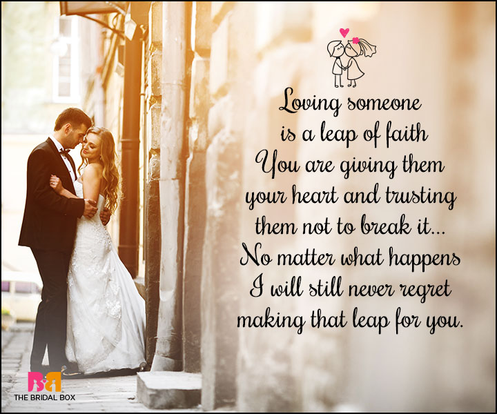 35 love marriage quotes