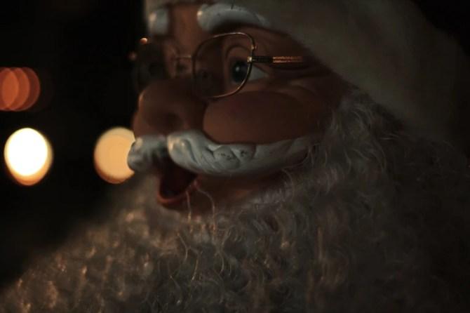 Santa Claus |  © Sparta Palma / Flickr