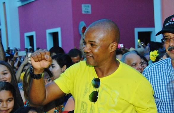 Tito Trinidad