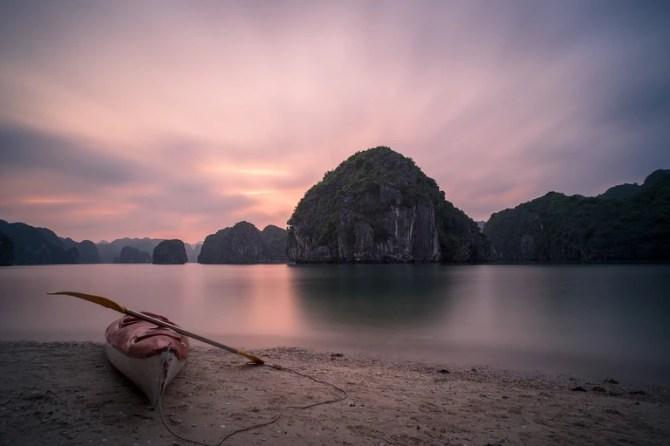 Lan Ha Bay, a hidden gem and alternative to Ha Long bay | Kenznguyen / Pixabay