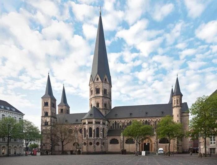 Bonn Minster