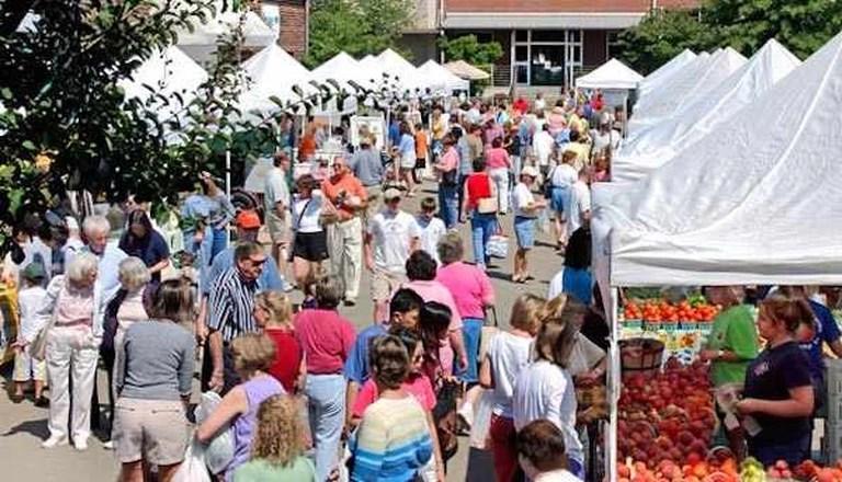 Fresh Market Birmingham Al