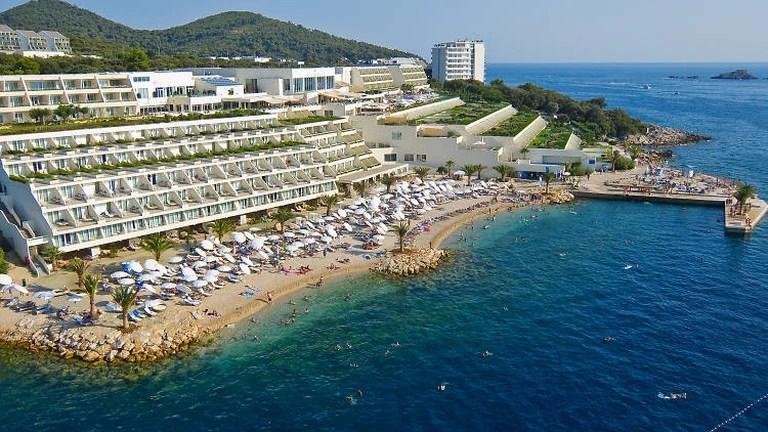 The Best Beach Hotels In Dubrovnik Croatia