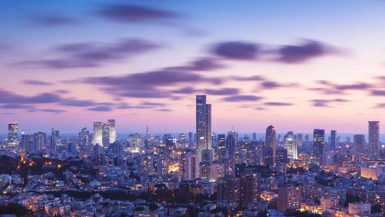 20 Must Visit Attractions In Tel Aviv