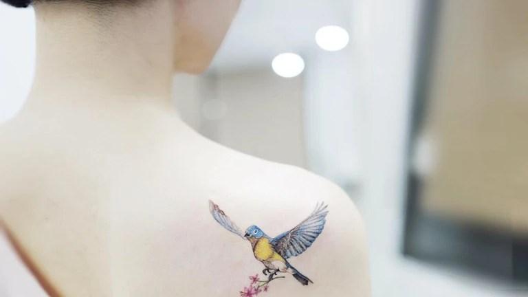 15 minimalist tattoo designs