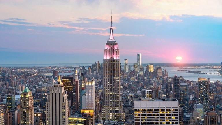 Rezultate imazhesh për New York, SHBA